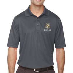 C-Batt Dad Origin Performance Polo
