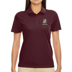 C-Batt Mom Origin Performance Polo