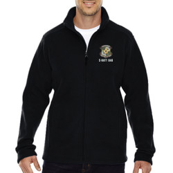 C-Batt Dad Journey Fleece Jacket
