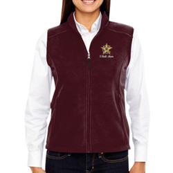 C-Batt Mom Journey Fleece Vest