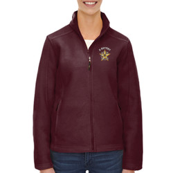 C-Batt Ladies Journey Fleece Jacket