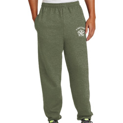C-Batt Sweatpants w/ Pockets