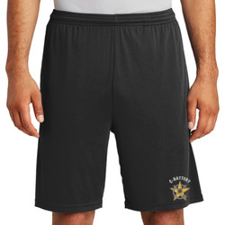 C-Batt Pocket Shorts
