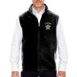 C-Batt Journey Fleece Vest